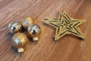 New Years Eve Wand favor for Kids