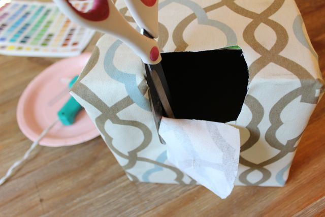 Plastic Bag Holder DIY
