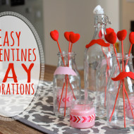 Easy Valentines Day Decorations
