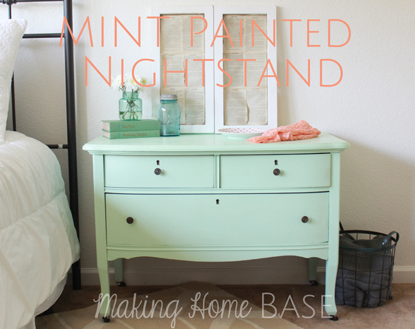 Best Furniture Makeovers From Favorite Bloggers ...