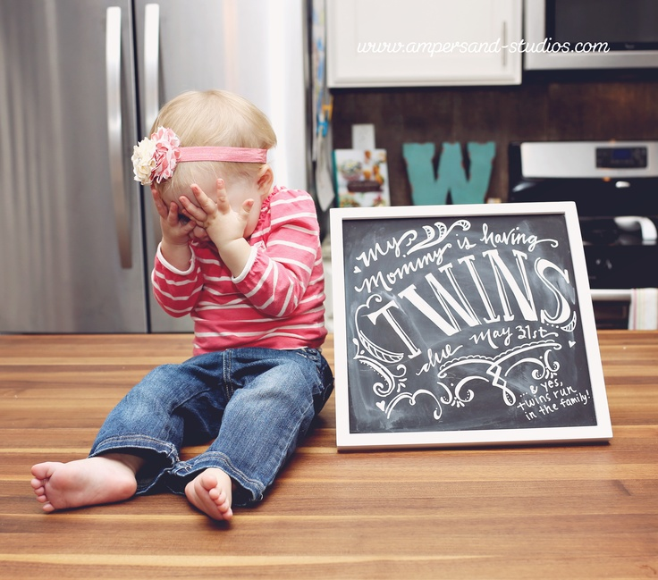 20 Pregnancy Reveal Announcement Ideas SohoSonnet Creative Living – Surprise Baby Announcement Ideas