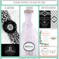 SohoSonnet Partnership with Mint Bridal!