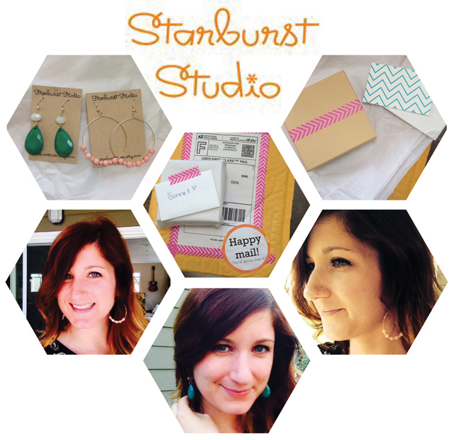 Starburst Studio Giveaway Winner Sohosonnet