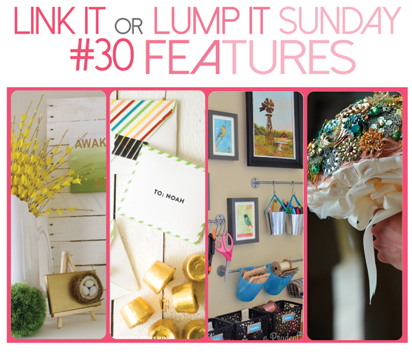 WEEK-30#-LINK-IT-LUMP-IT