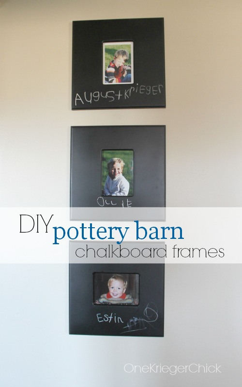 DIY-pottery-barn-inspired-frames