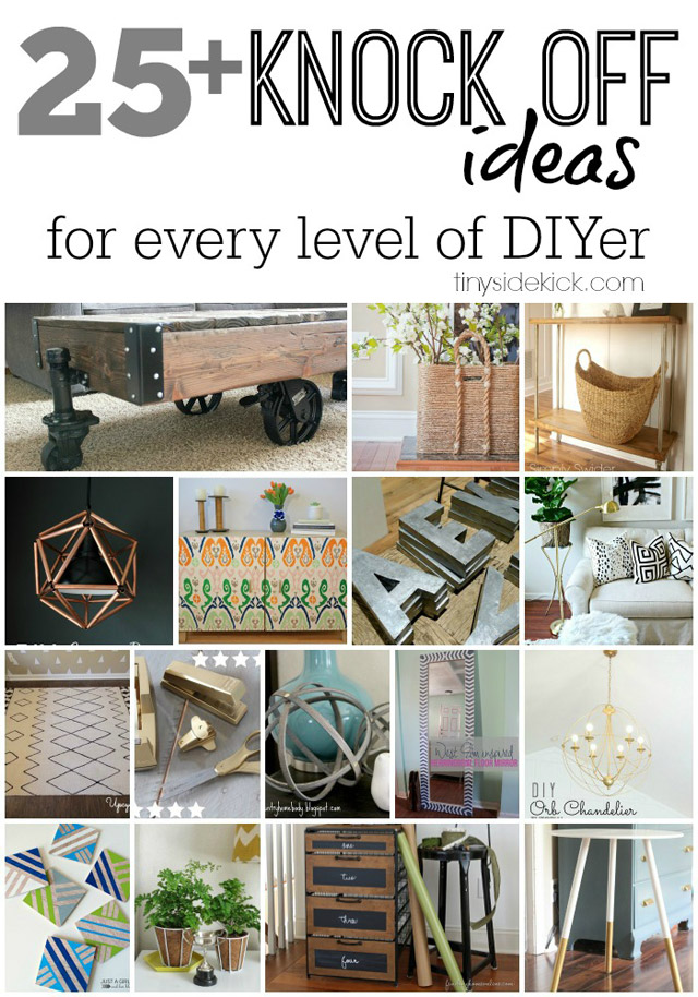 Knock-Off-Decor-Ideas