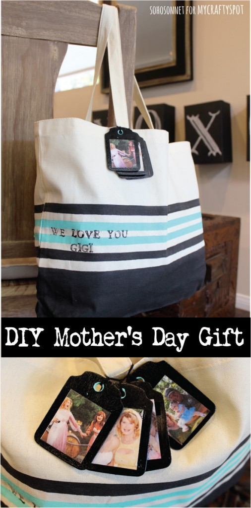 Mother's day gift  - Brag Bag