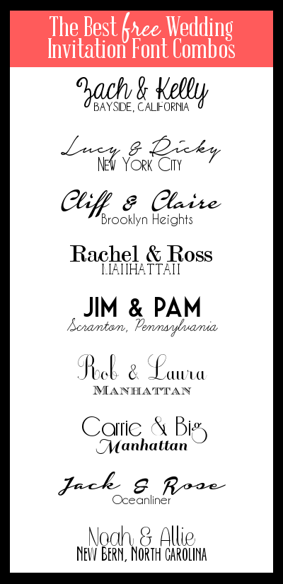 Invitation Fonts (1)