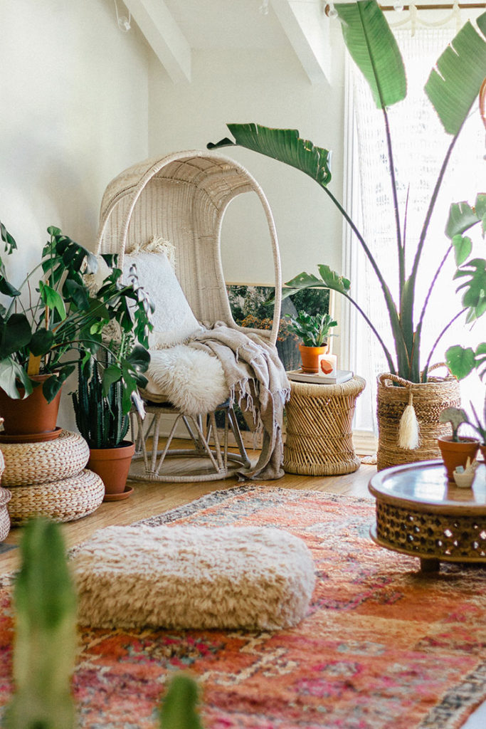 Small Boho Living Room: Top 6 Boho Decor Ideas For Your Living Room
