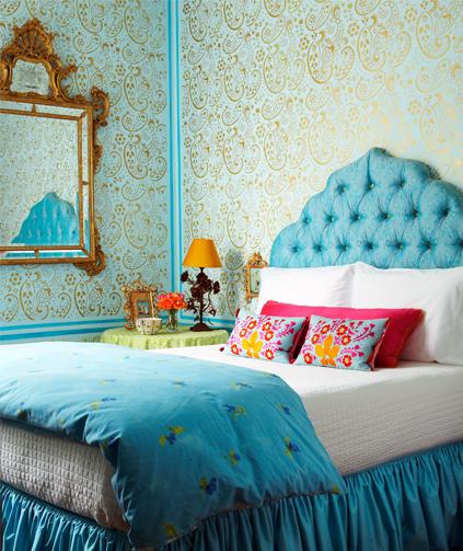 Cottage Style Bedroom Ideas